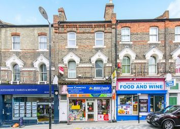 Thumbnail Retail premises to let in Shop, 13 Dartmouth Road, London
