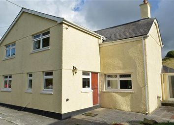 Thumbnail 4 bedroom detached house for sale in St Stephen, Cornwall