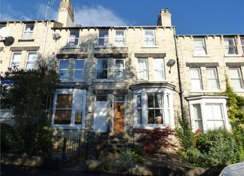 Thumbnail 4 bed terraced house to rent in Harlow Terrace, Harrogate, North Yorkshire