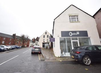 Thumbnail Retail premises to let in Market Place, Wirksworth, Matlock