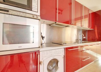 Thumbnail 2 bed flat to rent in Jam Factory, Green Walk, London
