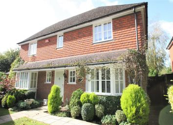 Thumbnail 4 bed detached house for sale in Fen Pond Road, Ightham, Sevenoaks