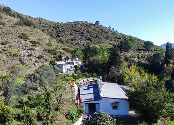Thumbnail 2 bed country house for sale in Monda, Málaga, Spain