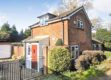 Thumbnail 1 bed detached house for sale in Hawkfield Lane, Basingstoke