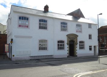 Salt Lane, Salisbury SP1. 1 bed flat