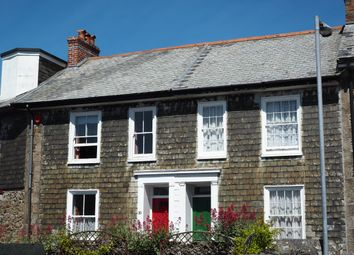 Thumbnail 2 bed cottage for sale in Symons Terrace, Redruth