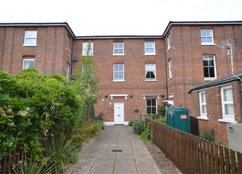 Thumbnail 2 bed flat for sale in The Vale, Swainsthorpe, Norwich, Norfolk