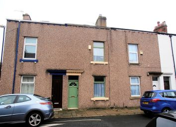 Thumbnail 4 bedroom property to rent in Salisbury Road, Lancaster