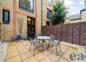 Thumbnail Town house for sale in Fowey Close, London
