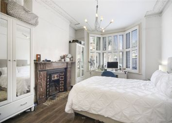 Thumbnail 1 bed flat for sale in Kildoran Road, London