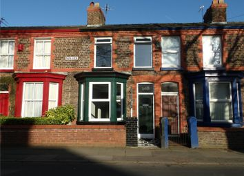 Thumbnail 2 bed terraced house for sale in Eaton Road, West Derby, Liverpool, Merseyside