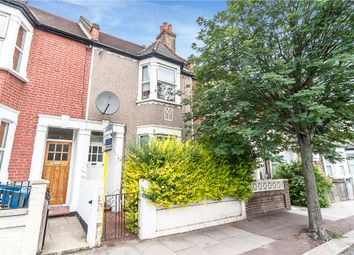 Thumbnail 3 bed terraced house for sale in Bradgate Road, Catford