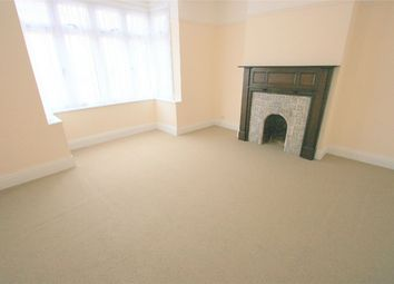 Thumbnail 3 bed semi-detached house to rent in Ravenhill Road, Bristol