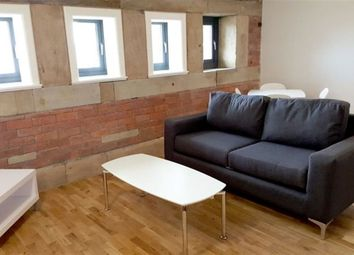 Thumbnail 2 bed flat to rent in One Month Rent Free, Lister Mills, Newly Renovated