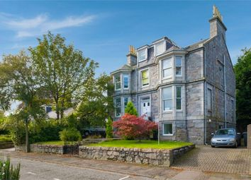 Thumbnail 3 bedroom flat for sale in Cairnaquheen Gardens, Aberdeen