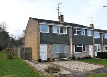 Thumbnail Property for sale in Douro Close, Baughurst, Tadley, Hampshire