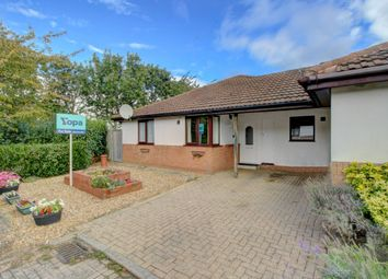 Thumbnail 3 bed semi-detached bungalow for sale in Sokeman Close, Greenleys, Milton Keynes