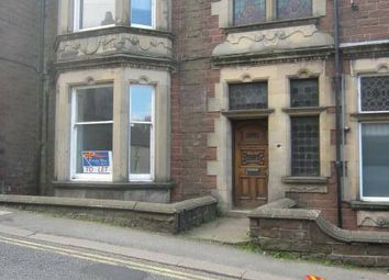 Thumbnail 1 bed flat to rent in Front Street, Alston, Cumbria
