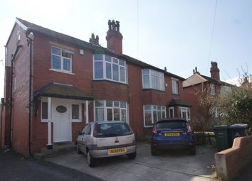 Thumbnail 6 bed semi-detached house to rent in Becketts Park Crescent, Headingley, Leeds