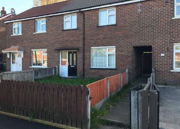 Thumbnail 2 bed terraced house to rent in Sandringham Drive, Leigh