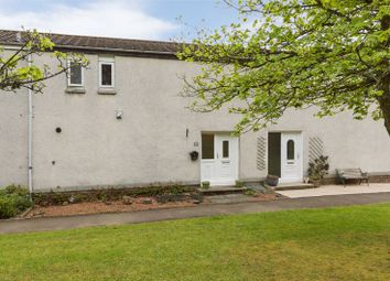 Thumbnail 3 bed terraced house for sale in 125 Deanburn, Penicuik, Midlothian