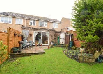Thumbnail 4 bedroom semi-detached house for sale in Pembroke Road, Stamford