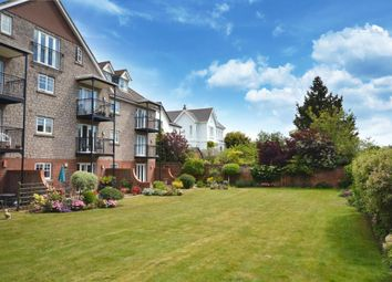 Thumbnail 3 bed flat for sale in St. Hilarian, 23 Portland Avenue, Exmouth