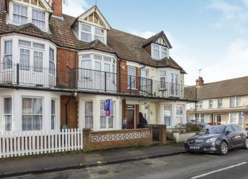 Thumbnail 5 bed flat to rent in Holland Road, Felixstowe