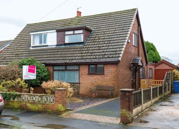 Thumbnail 3 bed semi-detached house to rent in Richmond Road, Eccleston, Chorley