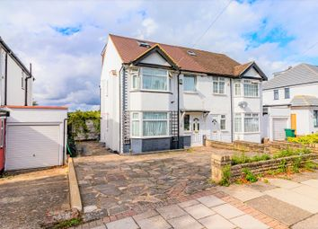 4 bed semi-detached house for sale in Warwick Avenue, Edgware HA8