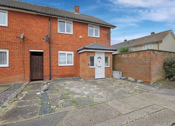 3 bed end terrace house for sale in Spenders Close, Basildon SS14