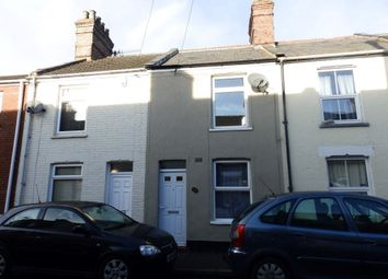 Thumbnail 3 bed terraced house to rent in Langham Street, King's Lynn