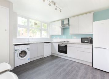 Thumbnail 2 bed flat to rent in Wayford Street, Battersea, London