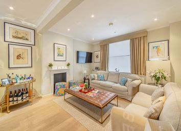 Thumbnail 2 bedroom maisonette for sale in Fulham Road, London
