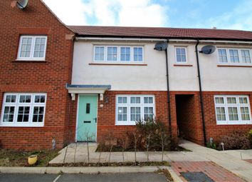 Thumbnail 3 bed terraced house for sale in Windward Avenue, Fleetwood
