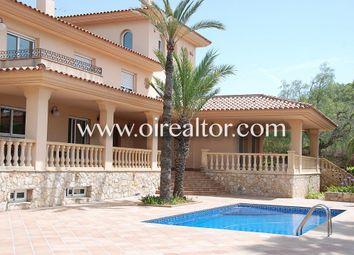 Thumbnail 7 bedroom property for sale in Costa Dorada, Tarragona, Spain