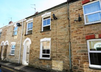 Thumbnail 3 bed terraced house for sale in St. Dominic Street, Truro