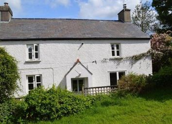 Thumbnail 2 bed semi-detached house for sale in The Lane, Colhugh Street, Llantwit Major