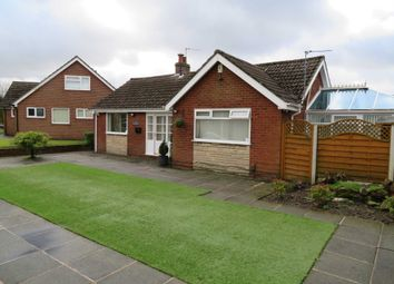 Thumbnail 2 bed detached bungalow for sale in The Orchards, High Crompton, Shaw