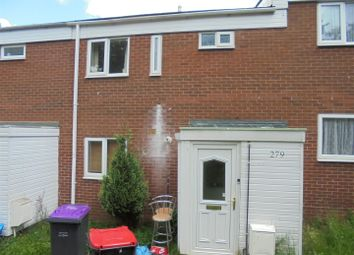 Thumbnail 3 bedroom terraced house for sale in Burford, Brookside, Telford