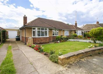Thumbnail 2 bed semi-detached bungalow for sale in Wordsworth Drive, Bletchley, Milton Keynes, Bucks
