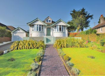 Thumbnail 3 bed bungalow for sale in Strang Road, Union Mills, Isle Of Man