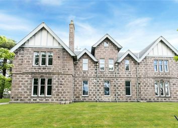 Thumbnail 2 bed flat for sale in Malcolm Crescent, Kingseat, Newmachar, Aberdeen