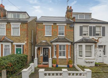 Thumbnail 4 bedroom semi-detached house for sale in Lenelby Road, Tolworth, Surbiton
