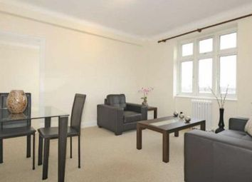 Thumbnail Flat to rent in Hall Road, St John`S Wood