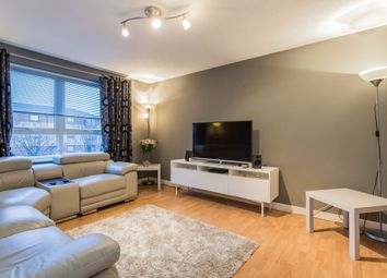 Thumbnail 2 bed flat for sale in 31 Laighpark View, Paisley