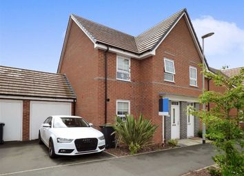 Thumbnail 3 bed end terrace house for sale in Pipers View, Stoke-On-Trent