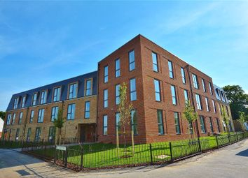 Thumbnail 2 bed flat to rent in Chess Court, Heysham Drive, Watford, Hertfordshire