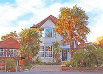 Thumbnail 5 bedroom detached house to rent in Lynton Road, New Malden