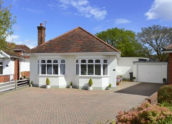 Thumbnail 3 bed detached bungalow for sale in Broughton Close, Redhill